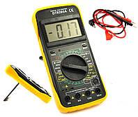 Тестер DT9205A Мультиметр цифровой
