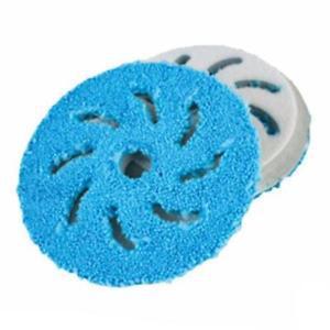 RUPES 9.BF170XH Полировальный диск из микрофибры синий