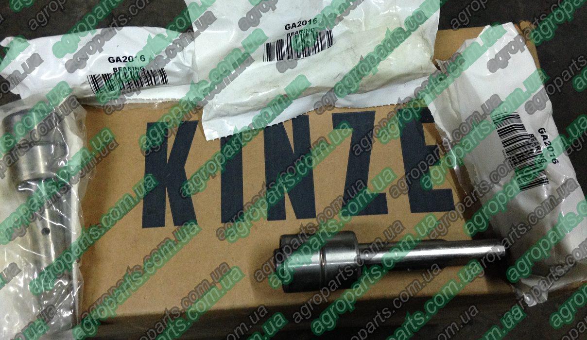 Подшипник GA2016 Kinze BEARING & SHAFT ASSY John Deere AA22273 запчасти кинза Bearing ga2016