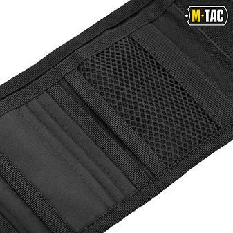 M-Tac кошелек Elite Black, фото 2