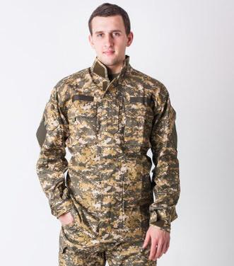 Камуфляжная одежда и термобелье