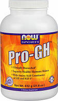 NOW Foods Pro-GH 612 g