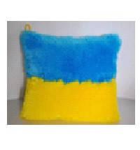 Подушка Украиночка 30*34с