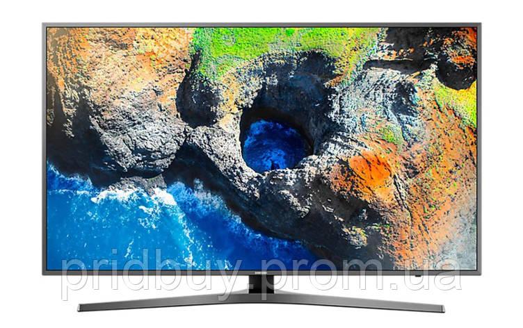 Телевизор SAMSUNG UE55MU6452, фото 2