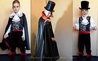 Карнавальные костюмы. (часть 5) Истоки праздника Halloween.
