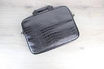 Bussines Bag Philipp Plein Sir 13 Black, фото 3