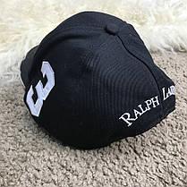 Baseball Hat Ralph Lauren Chino Sports Black, фото 3