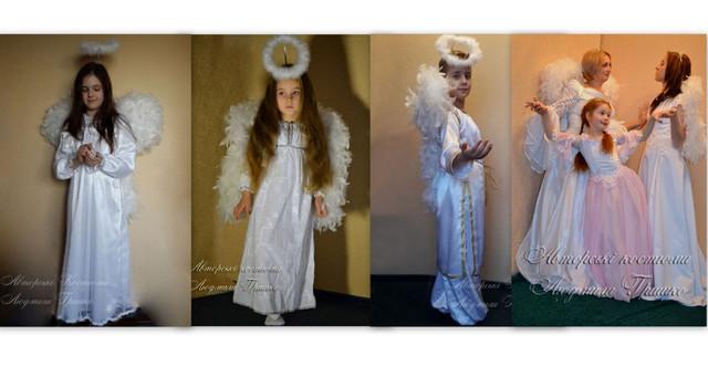 Новогодние костюмы. Святвечер. (часть 8 )