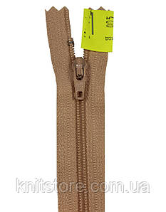 Молния YKK брючная * спиральная 25 см/Тип 3 * неразъёмная