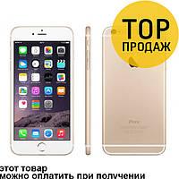 Apple iPhone 6 16 Gb Gold / Мобильный телефон, смартфон, Айфон 6 золотой