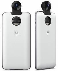 Модуль-камера Motorola CAMERA 360 MOTO MOD (white)