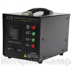 Блок автоматики (АВР) Hyundai ATS 15-380