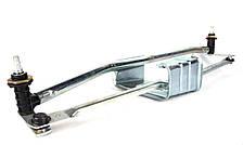 Механизм стеклоочистителя (трапеция), VW LT/MB Sprinter, 96-, фото 3