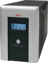 Источник бесперебойного питания AEG Protect A.1400