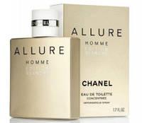 Chanel Allure Homme Edition Blanche - туалетная вода - 100 ml ( EDP12585 )