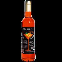 """Сироп коктейльный Maribell """"Апельсин"""" 700мл"""