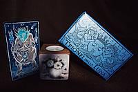 Trionfi della Luna Paradoxical Blue
