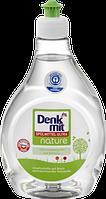 Гель для миття посуду Denkmit Nature 0,5л. Германия