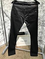 Jeans Philipp Plein Skulls Market Black, фото 2