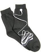 Електроди-шкарпетки до приладів Шубоши і Комфорт