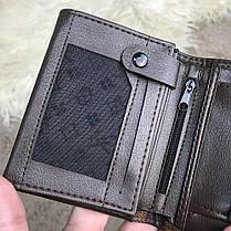 Wallet Louis Vuitton Florin Damier Ebene, фото 3