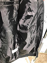 Jacket Valentino Camo Black, фото 2