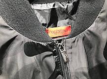Jacket Valentino Camo Black, фото 3