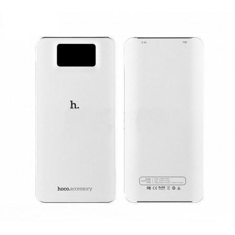 Портативное зарядное устройство Hoco UPB05 10000mAh