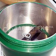 ЛЗМК-1 - лабораторная мельница для зерна в пластиковом корпусе, фото 5