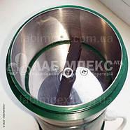 ЛЗМК-1 - лабораторная мельница для зерна в пластиковом корпусе, фото 4