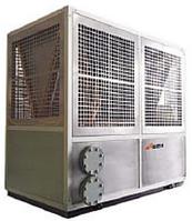 Низкотемпературные тепловые насосы FSLRDM 13, фото 1