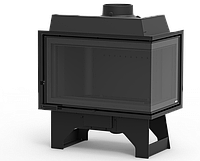 Каминная топка KFD ECO iLUX 90+R (12kw), фото 1