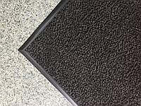 Входной коврик серый  620х397 мм