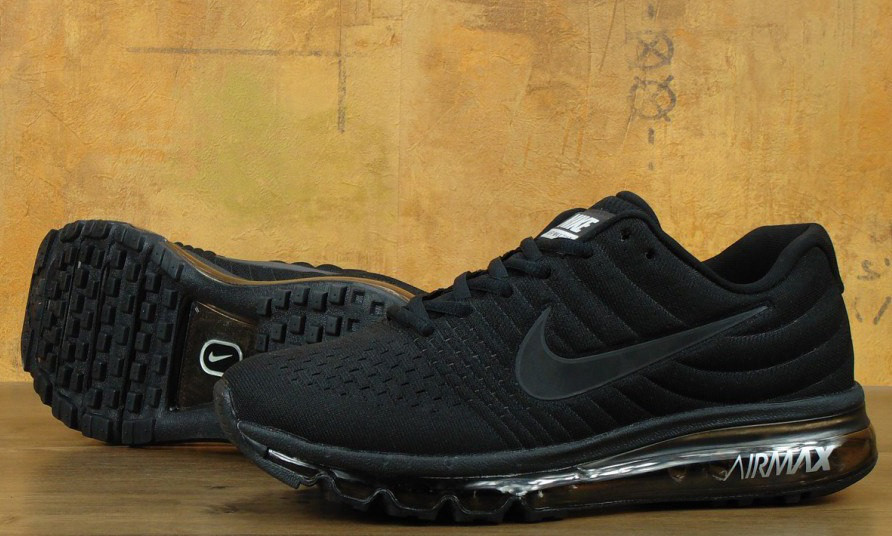 timeless design 1d79f 8c164 Кроссовки Nike Air Max 2017