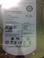 Жорсткий диск DELL 600GB SAS 6G 15K 3.5inch (W347K)