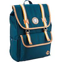 Рюкзак (ранец) школьный KITE мод 848 College Line K18-848L-1
