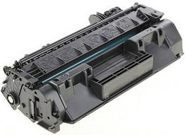 Картридж оригинальный HP 05A (CE505A) для HP LJ P2030 / P2035 / P2050 / P2055 восстановленный