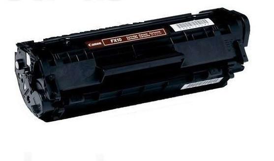 Картридж оригинальный Canon FX-10 для MF4018 / 4150 / 4120 / 4140
