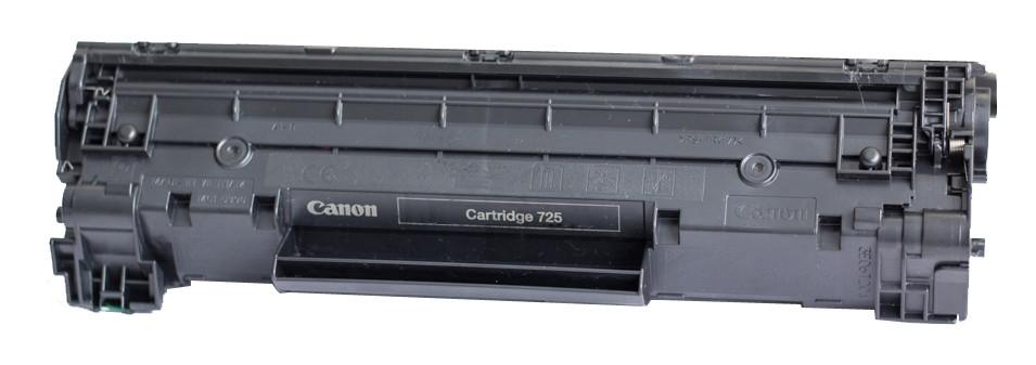 Картридж оригинальный Canon 725 (НР 85А) для MF3010 / LBP6000 / LBP6020 / LBP6030