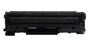 Картридж оригинальный Canon 726 (3483B002) для Canon LBP-6200 / LBP-6230 восстановленный