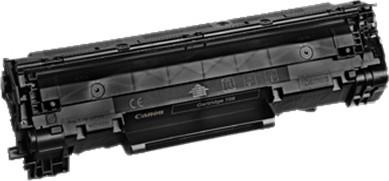 Картридж оригинальный Canon 713 для Canon LBP-3250 восстановленный