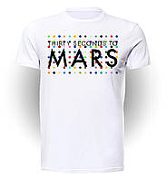 Футболка GeekLand 30 секунд до Марса 30 Seconds to Mars Bubble SM.01.001