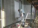 Фарба грунтуюча силіконова Ceresit CT 15 silicone , 15кг Кварц-грунт  силіконовий Церезіт СТ15, фото 4