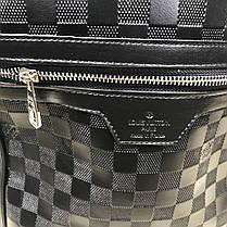 Backpack Louis Vuitton Michael Damier Infini, фото 3