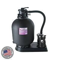 Фильтрационная установка HAYWARD Powerline 81071, 8 м3/ч
