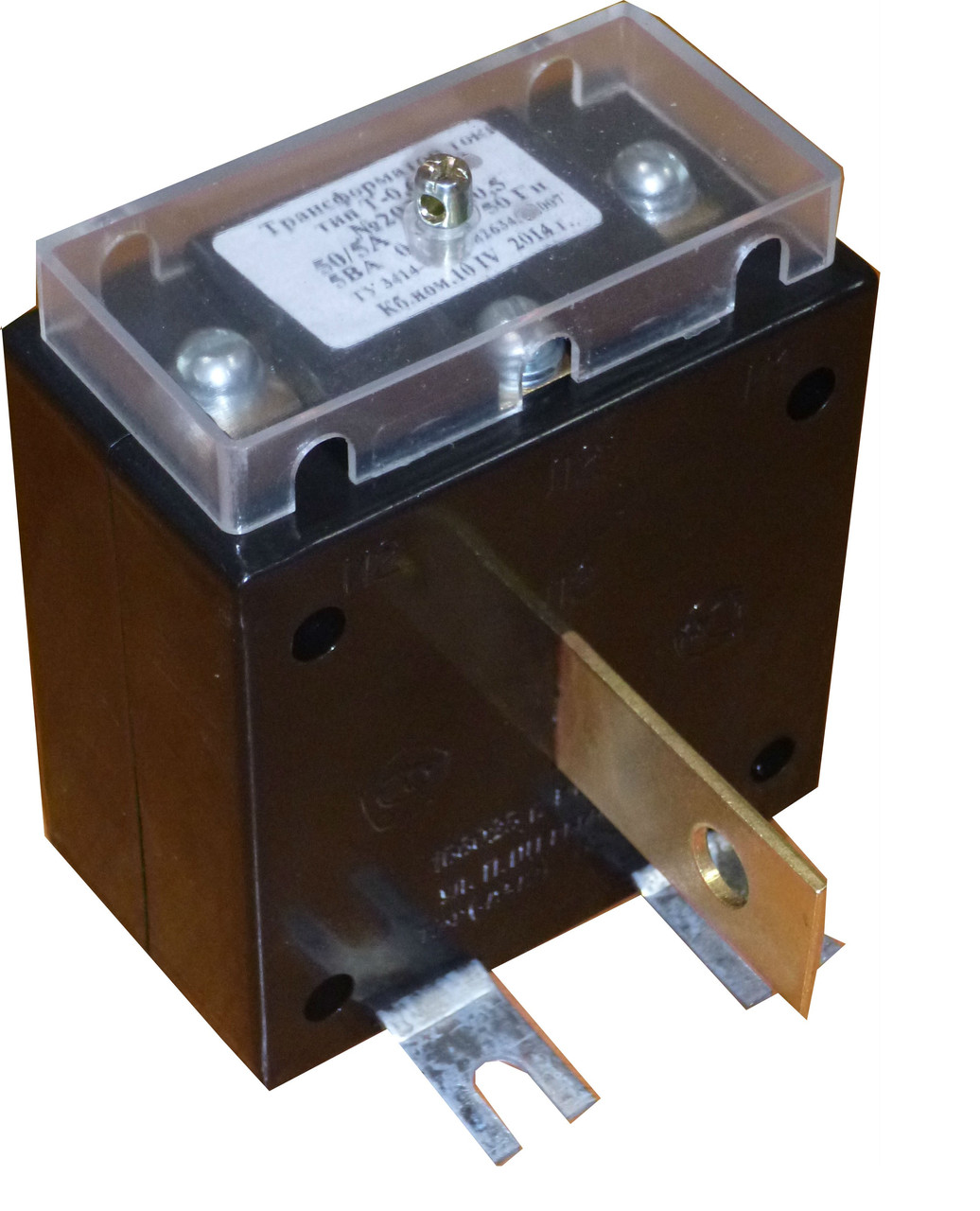 Трансформатор тока Т-0,66-1 800/5 0,5s