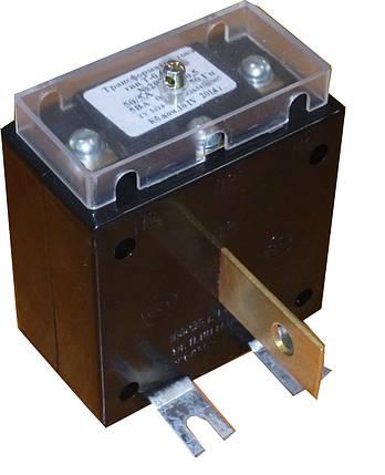 Трансформатор тока Т-0,66 200/5 0,5s, фото 2