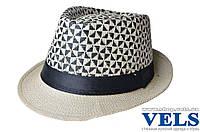 Шляпа Челентанка CH 16002-2