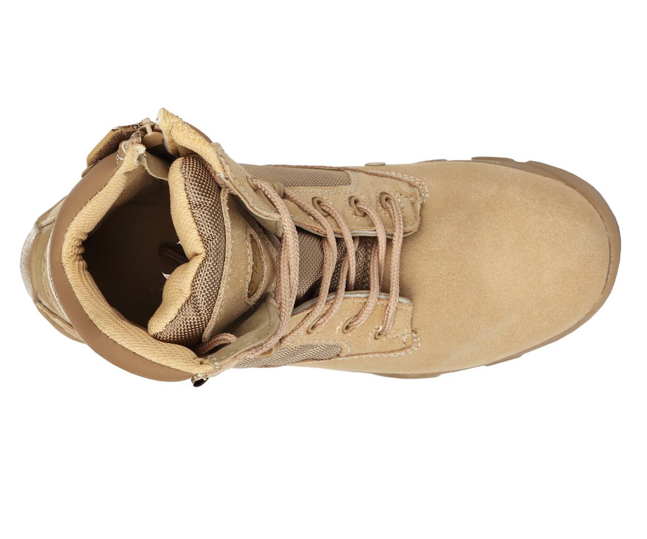 b9c3102e7 ... DELTA Army Classic 9 inch Sand   ботинки армейские мужские бежевые, ...
