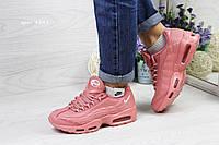 Кроссовки Nike Air Max 95 (розовые) кроссовки найк nike